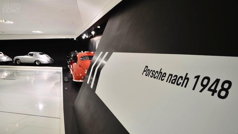 PLACES: PORSCHE MUSEUM - cars, design, culture, people